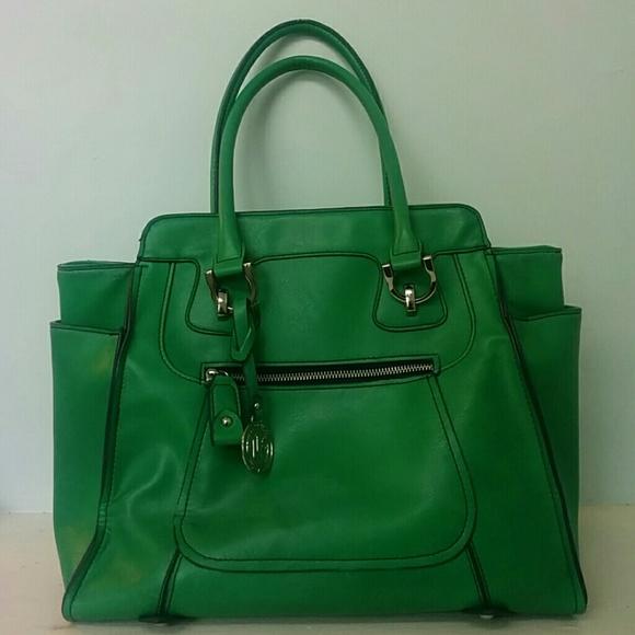 London Fog Bags | Emerald Purse | Poshmark